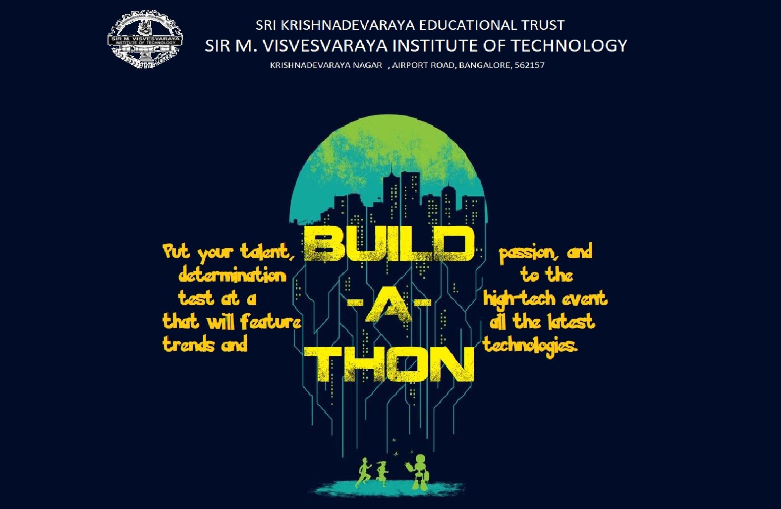 Build-a-thon
