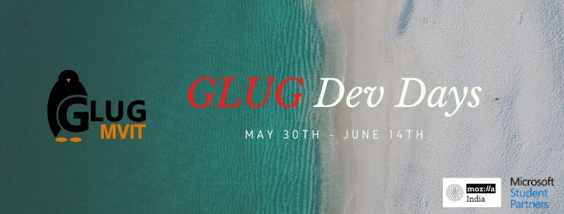 Glug Dev Days