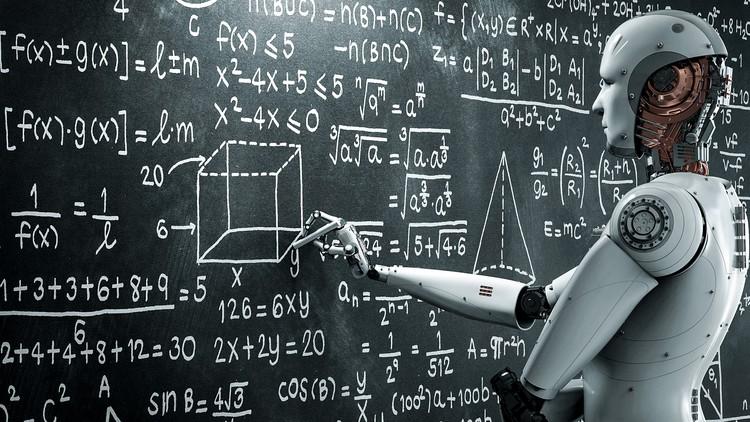 Mathematics for Machine Learning