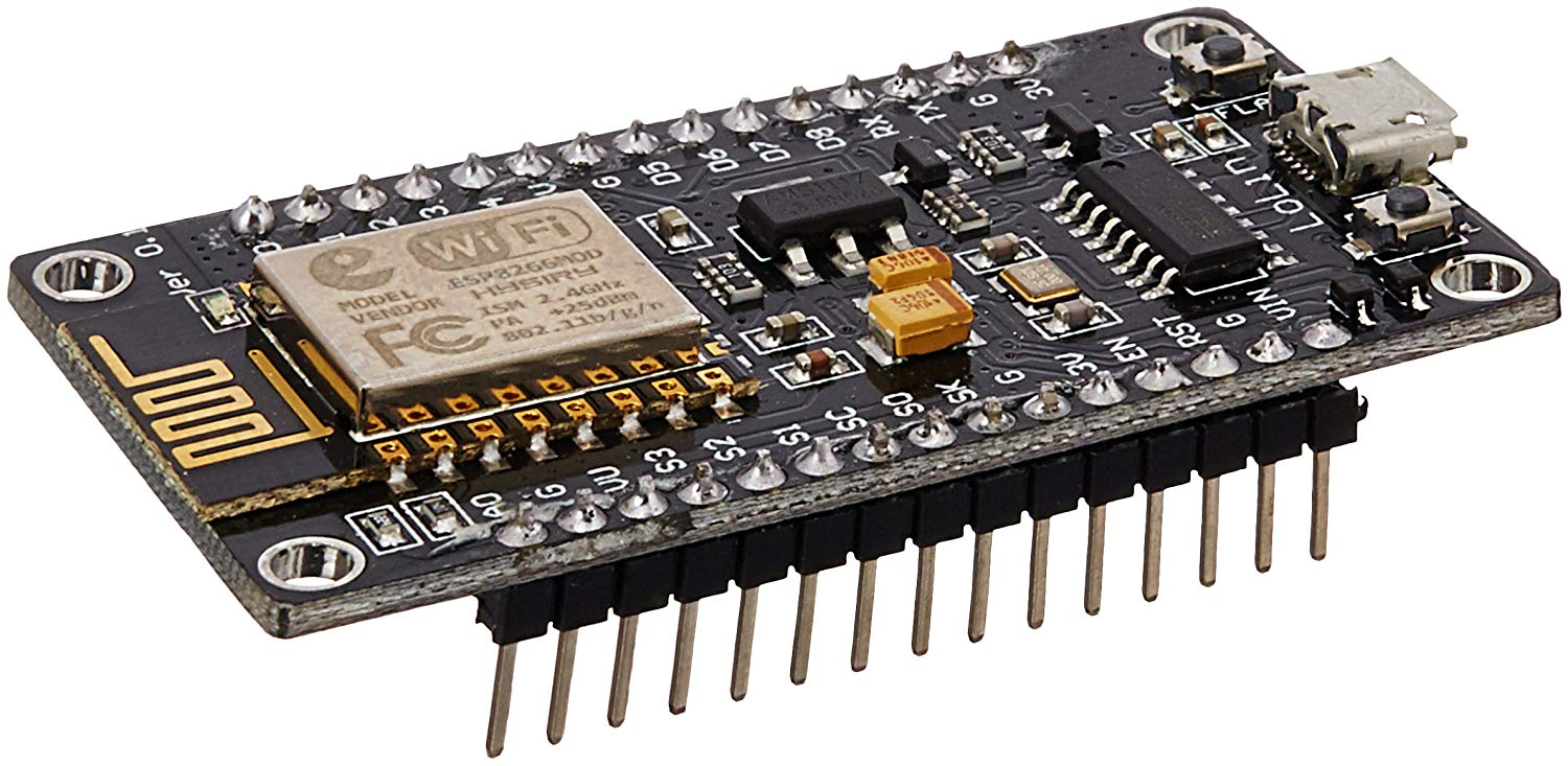 Getting Started with MicroPython on NodeMCU ESP8266