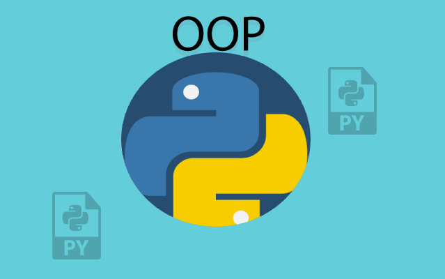 Object Oriented Programming using Python